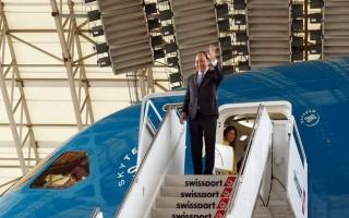 Thủ tướng Nguyễn Xuân Phúc đến New York, bắt đầu thăm Hoa Kỳ