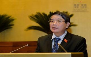 Quốc hội thảo luận dự án Luật Quản lý, sử dụng tài sản nhà nước (sửa đổi) và dự án Luật Du lịch (sửa đổi)