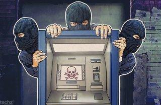 """Lại thêm một trường hợp thẻ ATM bị """"hack"""""""