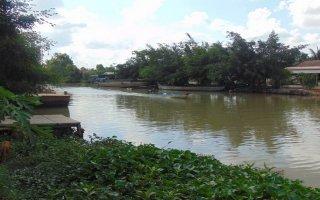 Ðề nghị xếp hạng di tích lịch sử Rạch Tràm - Phước Chỉ