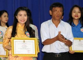 """Hội thi kể chuyện """"Học tập và làm theo tư tưởng, đạo đức, phong cách Hồ Chí Minh"""""""