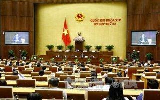 """Quốc hội thảo luận về dự án Luật trách nhiệm bồi thường của nhà nước (sửa đổi): Tránh """"cò kè"""" thêm bớt với người dân"""