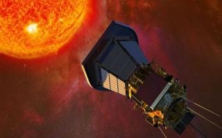 NASA đưa tàu vũ trụ bay thẳng vào vầng hào quang của Mặt Trời