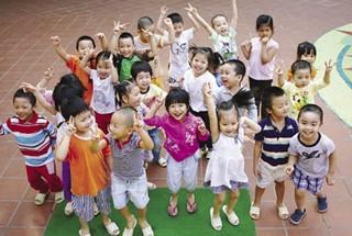 Nhóm trẻ em yếu thế nhất đang bị bỏ quên