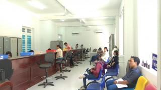 TP.Tây Ninh: Di dời trụ sở làm việc của Bộ phận tiếp nhận và trả kết quả