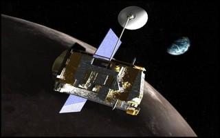 Thừa nhận chấn động của NASA: Tàu vũ trụ quan sát Mặt trăng đã va chạm với UFO