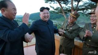 Liên hiệp quốc thông qua các biện pháp trừng phạt Triều Tiên