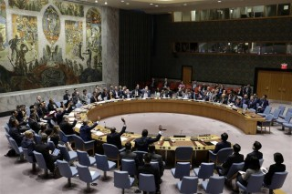 Hội đồng Bảo an LHQ bổ sung cá nhân và thực thể Triều Tiên vào danh sách cấm vận