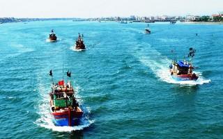 """Quảng Bình khai thác hiệu quả những con tàu """"67"""""""
