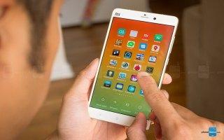 Hàng loạt điện thoại Xiaomi bán ở Việt Nam cài đặt sẵn bản đồ hình lưỡi bò