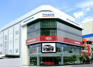 Bổ sung Trung tâm trưng bày và bảo hành, bảo trì ôtô vào quy hoạch phát triển mạng lưới cơ sở bán buôn, bán lẻ