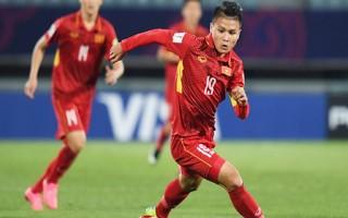U20 Việt Nam, đừng vội!