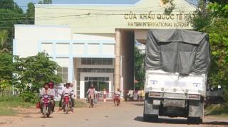 Thêm 23 cán bộ hải quan Kiên Giang bị khởi tố