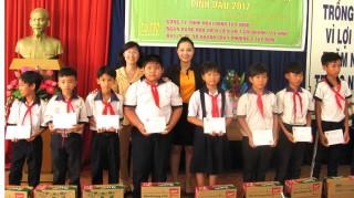 Hội Khuyến học Thành phố tổ chức hội nghị Ban Chấp hành lần thứ 5