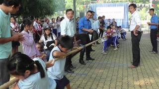 Trại hè kỹ năng cho trẻ