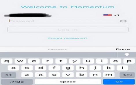 Với iOS 11, người dùng sẽ không bao giờ phải nhớ mật khẩu