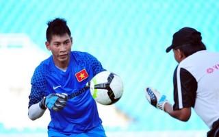 Đội hình dự kiến trận ĐT Việt Nam gặp Jordan tại vòng loại Asian Cup 2019