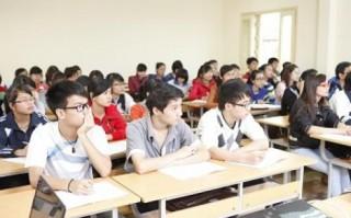 Điểm chuẩn vào lớp 10 Trường THPT Chuyên Khoa học Tự nhiên