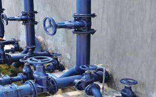 Trạm cung cấp nước sạch xã Tiên Thuận quá tải