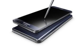 Samsung Galaxy Note 8 có thể sẽ trình làng sớm