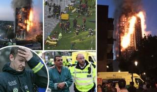 Tình hình người Việt Nam sau vụ hỏa hoạn tại Anh