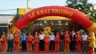 Khai trương Siêu thị đặc sản Tây Ninh