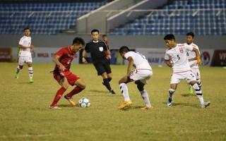 U15 Indonesia giành ngôi vô địch Giải bóng đá quốc tế U15