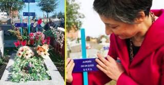 Người phụ nữ suốt 14 năm nhận những đứa trẻ đã chết làm con nuôi