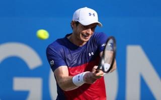 Andy Murray thảm bại trước tay vợt vô địch Vietnam Open