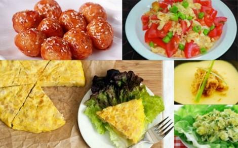 10 loại thực phẩm tốt cho trí não
