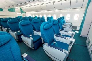 Vietnam Airlines lọt top 20 hãng có hạng ghế tốt nhất thế giới