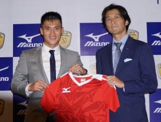 Điểm tin tối 23-6: Mizuno tài trợ áo đấu cho đội TP.HCM