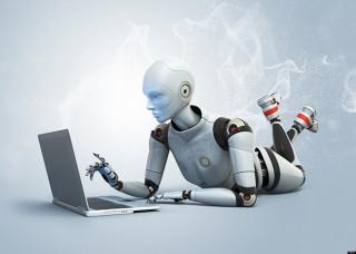 Trách nhiệm thuộc về ai khi robot nhà báo nói láo, viết sai?