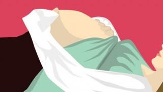Sản phụ chết, người nhà tố bệnh viện tắc trách