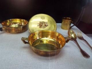 Trưng bày bảo vật cung đình triều Nguyễn tại Bảo tàng Lâm Đồng