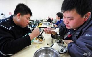 Trung Quốc giàu lên nhưng 1/3 dân số dính bệnh tiểu đường