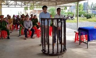 Buôn ma tuý, 2 đối tượng lãnh án 17 năm tù