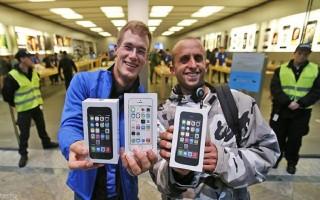 iPhone 8 dự báo sẽ thiếu hàng trầm trọng