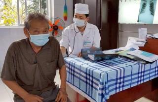 Đề nghị bổ sung nhân lực cho Bệnh viện Lao và bệnh phổi