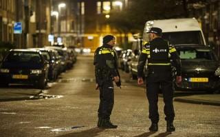 Cảnh sát Hà Lan bắt giữ nghi phạm khủng bố