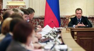 Chính phủ Nga sẽ kéo dài các biện pháp trả đũa chống lại lệnh cấm vận của EU