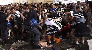 Thị trưởng Turin bị điều tra liên quan đến vụ giẫm đạp trong trận chung kết Champions League