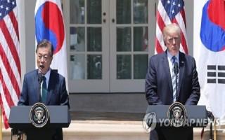 """Tổng thống Mỹ: Cần """"phản ứng kiên quyết"""" với hành động của Triều Tiên"""