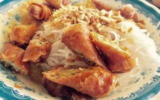 Món chay-một nét văn hoá ẩm thực ở Tây Ninh