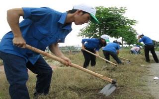 Xử lý triệt để tình trạng đổ rác bừa bãi gây ô nhiễm môi trường ở nông thôn
