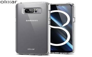 Samsung Galaxy S8 có cảm biến vân tay trong màn hình, giá 8.5 triệu đồng bất ngờ xuất hiện tại Việt Nam