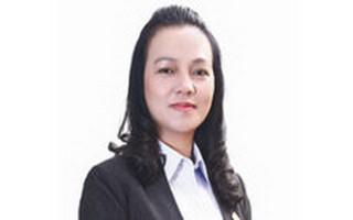 Sau đại hội cổ đông, Sacombank thay tổng giám đốc