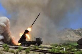 Ấn Độ phóng thử tên lửa phòng không tầm ngắn phản ứng nhanh