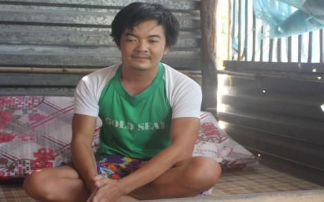 Chàng trai trẻ tuyệt vọng vì bệnh tật hiểm nghèo