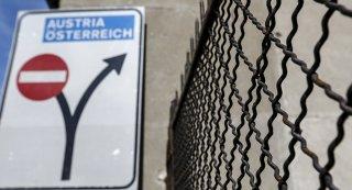 Ngoại trưởng Italy triệu tập Đại sứ Áo về kế hoạch thắt chặt biên giới